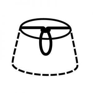 Attache d'abat-jour | Style 5 | Lampe | Abat-jour Illimités | Montréal