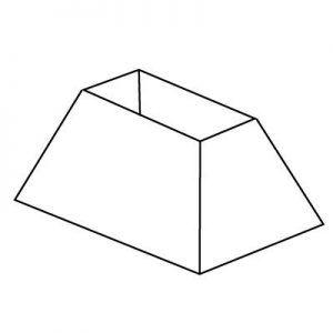 Forme d'abat-jour | Style 12 | Lampe | Abat-jour Illimités | Montréal