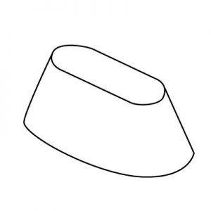 Forme d'abat-jour | Style 17 | Lampe | Abat-jour Illimités | Montréal