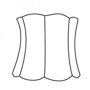 Forme d'abat-jour | Style 3 | Lampe | Abat-jour Illimités | Montréal