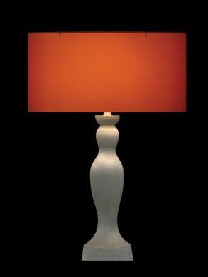 Abat-jour rond | Rouille | Lampe | Abat-jour illimités | Montréal