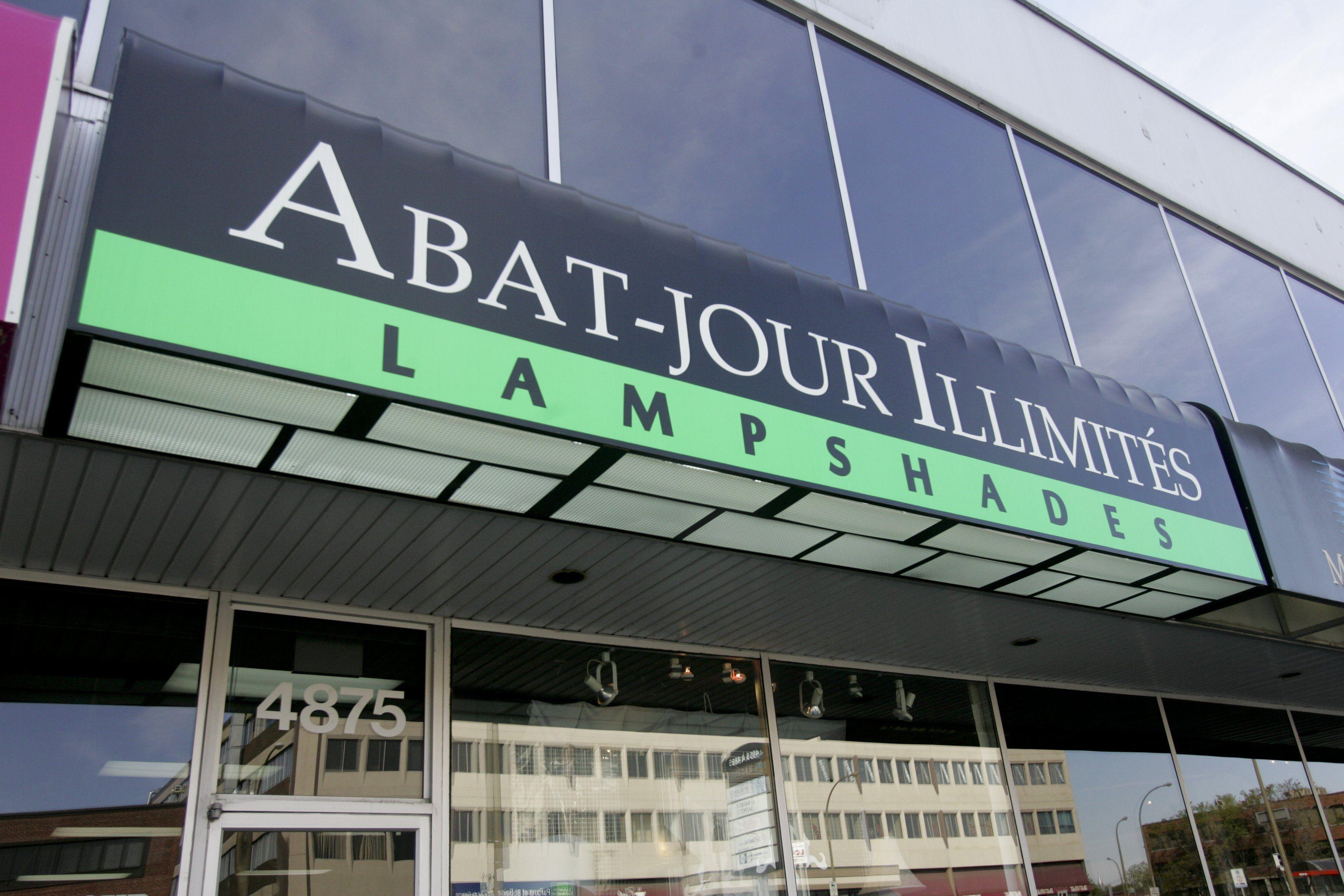 Fabriquer Carcasse Abat Jour magasin de lampes | montréal | laval | abat-jourillimités